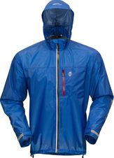 Nepremokavá bunda High Point Road Runner 2.0 Jacket - dark blue