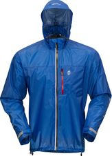 Bunda High Point Road Runner 2.0 Jacket - dark blue