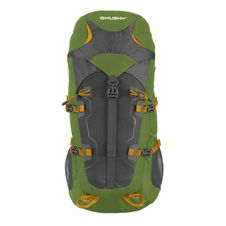 916ae9e51 Turistický batoh Husky Scape 38l - zelená