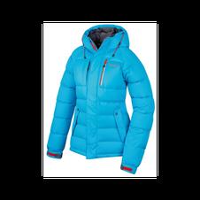 Husky dámska bunda Arctis New - blue