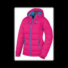 Husky dámska bunda Heral L - pink