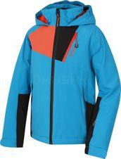 Husky Detská ski bunda Zawi K modrá