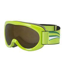 Husky Detské lyžiarske okuliare KIDS G9 zelená