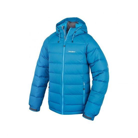 Husky pánska bunda Heral M - blue