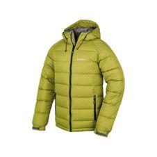 Husky pánska bunda Heral M - green