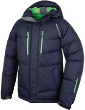 Páperová bunda Husky Arctida new -30°C - antracit