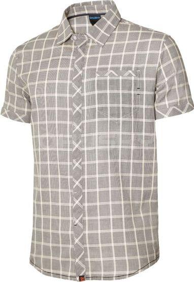 Husky Pánska košeľa Greim New čierna