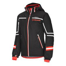 Lyžiarska bunda Husky Bradfor - čierna