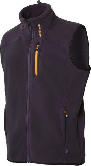 Husky Pánska outdoor vesta Brofer M New antracit