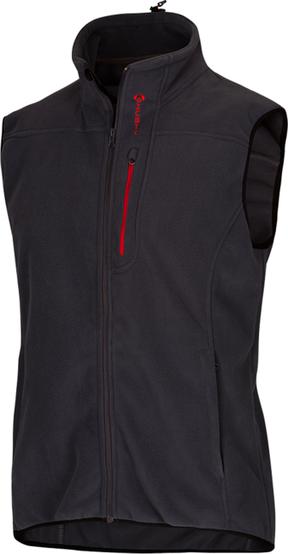 Husky Pánska outdoor vesta Brofer New M antracit