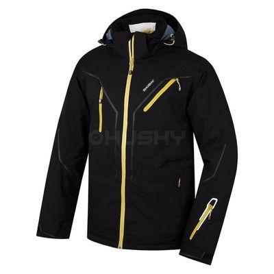 Lyžiarska bunda Husky Walmon - čierna