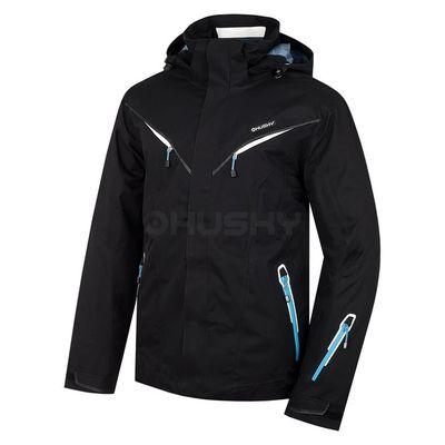 Lyžiarska bunda Husky Wender - čierna