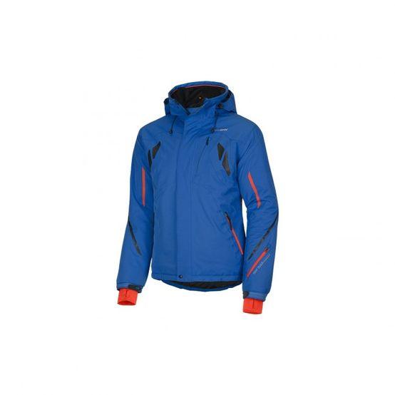 Husky pánska ski race bunda Windor - blue