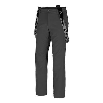 Husky Pánske lyžiarske nohavice Galti M čierna
