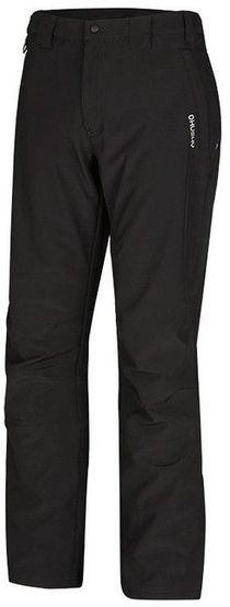 Husky Pánske lyžiarske nohavice Gend čierna