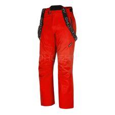 cc6c484ce Husky Pánske lyžiarske nohavice Meng 2016 červená