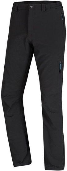 Husky Pánske outdoor nohavice Keavy čierna