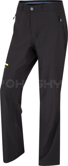 Husky Pánske outdoor nohavice Komen čierna