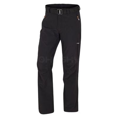 Husky Pánske outdoor nohavice Lastop M čierna