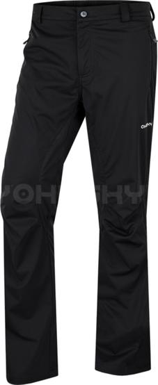 Husky Pánske outdoor nohavice Loper M čierna