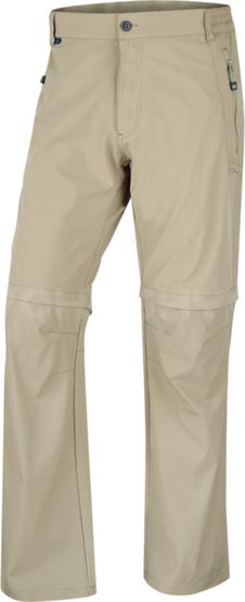 Husky Pánske outdoor nohavice Pilon M béžová