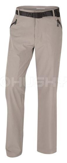Husky Pánske outdoor nohavice Propy M šedá