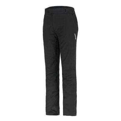 Husky Pánské softshell kalhoty Fadem čierna
