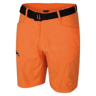 Husky Pánske šortky Kimbi M oranžová