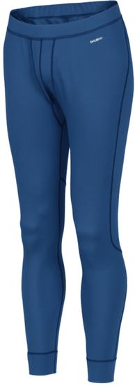 Husky Pánske termo spodky - celoročné CB pants M - navy tm.modrá