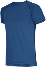 Husky Pánske termo tričko - celoročné CB short sleeve M - navy tm.modrá