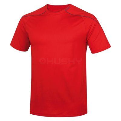 Husky Pánske tričko Taury M červená