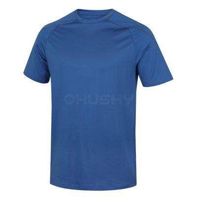 Husky Pánske tričko Taury M tm.modrá