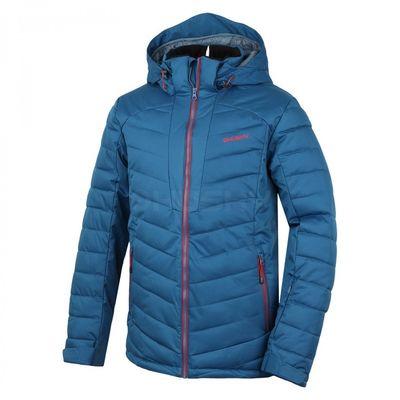Lyžiarska bunda Husky Walter - blue
