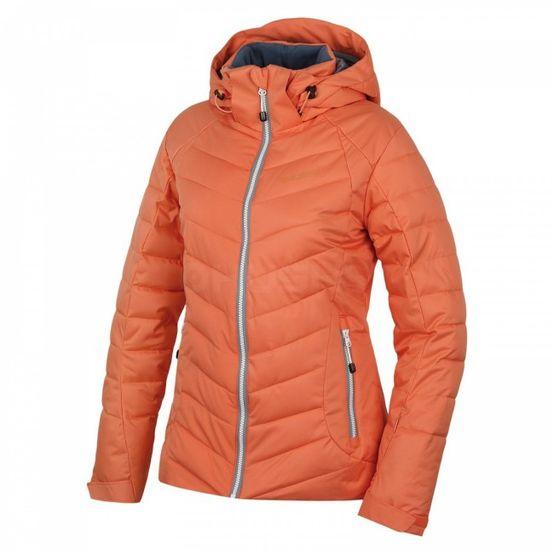 Husky Weris - svetlo oranžová