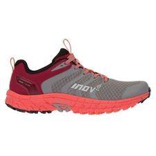 Dámska bežecká obuv Inov-8 Parkclaw 275 (S) - grey/coral