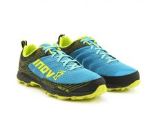 Inov-8 Roclite 295 (S) - Blue/Black/Lime