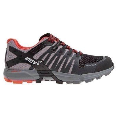 Bežecká obuv Inov-8 Roclite 305 GTX (M) - black/grey/red