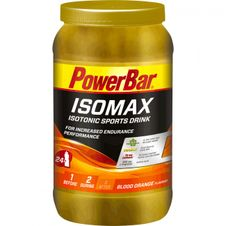 Isomax Pretekový Ionotvý nápoj 1200g