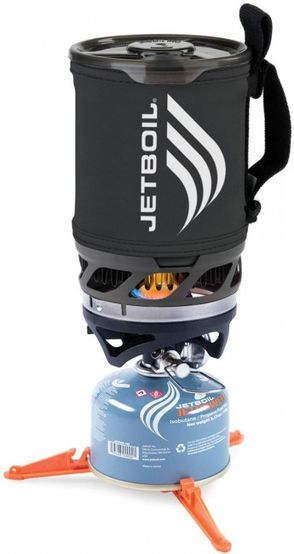 Jetboil MicroMo - Carbon