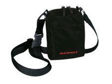 Kapsička Mammut Täsch Pouch 1L - Black