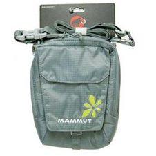 Kapsička Mammut Täsch Pouch 1L - Iron
