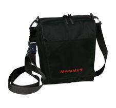 Kapsička Mammut Täsch Pouch 2L - black