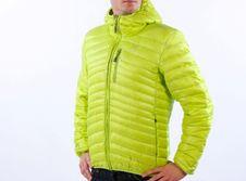 Páperová Bunda Karpos Catinaccio Jacket - Green