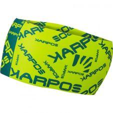 Čelenka Karpos Pelmo - zelená