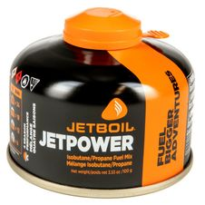 Kartuša Jetboil JetPower Fuel 100 g