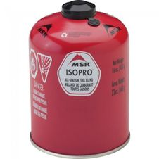 Kartuša MSR IsoPro 450