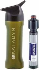Katadyn MyBottle Purifier - Green Deer
