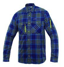 Košeľa Direct Alpine Dawson - indigo