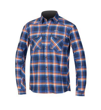 Košeľa Directalpine Whistler 1.0 - blue