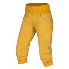 Krátke nohavice Ocún Noya shorts - Yellow Blue